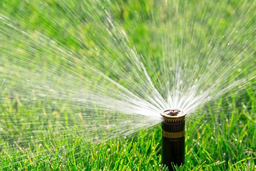 Irrigation Supply Products