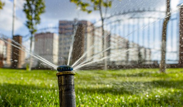 Learn the selling points of irrigation systems