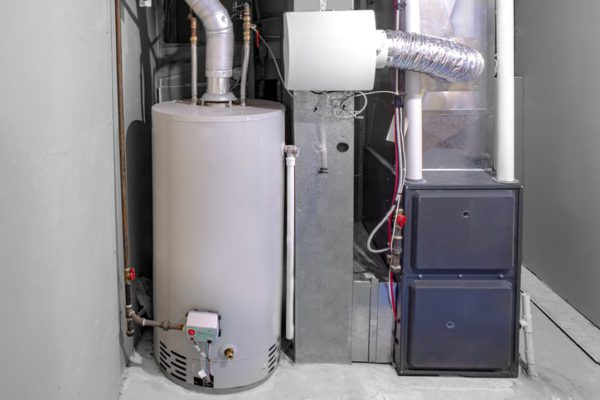 Do you need a water heater upgrade?