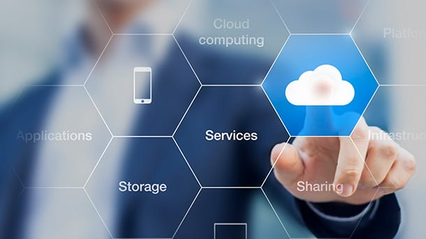 cloud it services disaster recovery