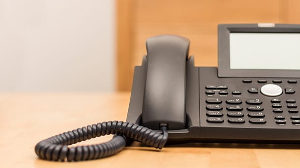 cloud computing services office phone systems
