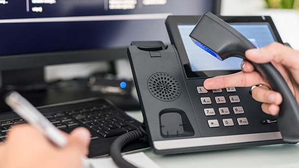 Office Relocation Phone Systems