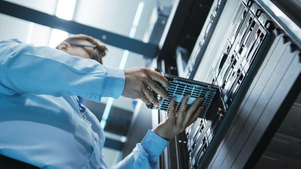 data backup management recovery