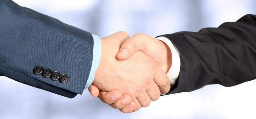 how to close a deal