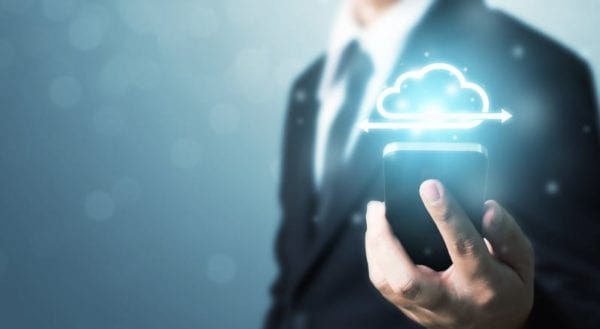Consider the power of cloud based phone systems