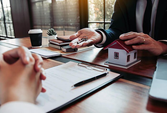 Real estate investment planning protects your assets