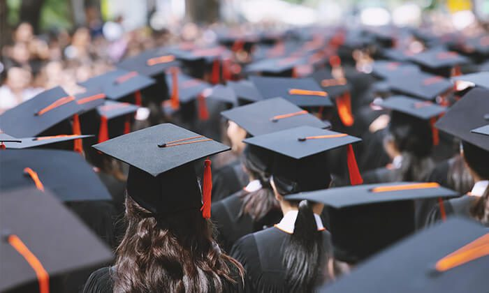 Family financial planning includes college planning