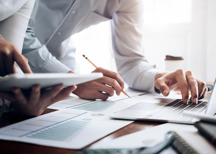 Business financial planning services for business owners