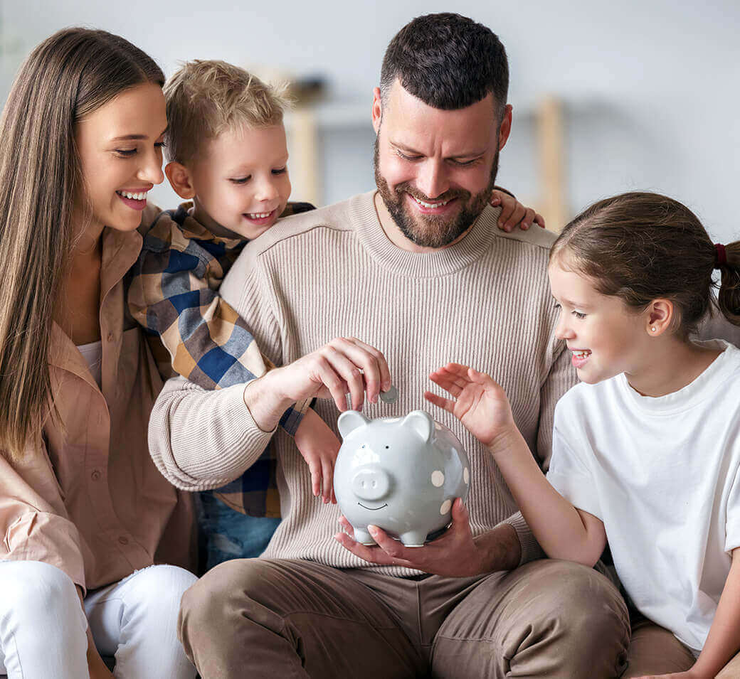 Financial consultants helping American working families