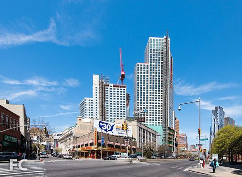 City Point tower to become more affordable