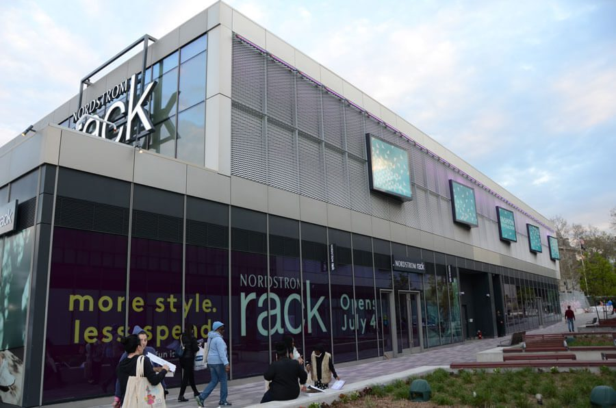 Nordstrom Rack at Empire Outlets