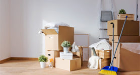 move-out residential cleaning services
