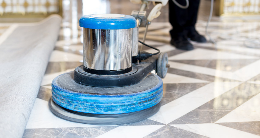 ICC commercial cleaning services