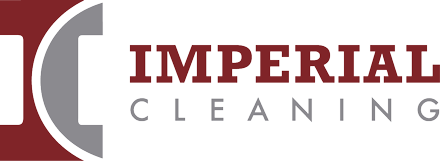 Imperial Cleaning Company logo