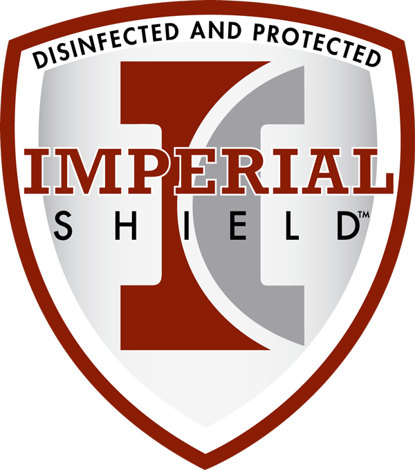 Imperial Shield logo