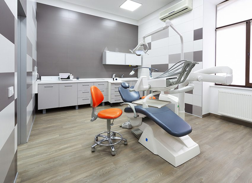 Your facility can benefit from our medical cleaning services
